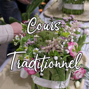 Cours traditionnel